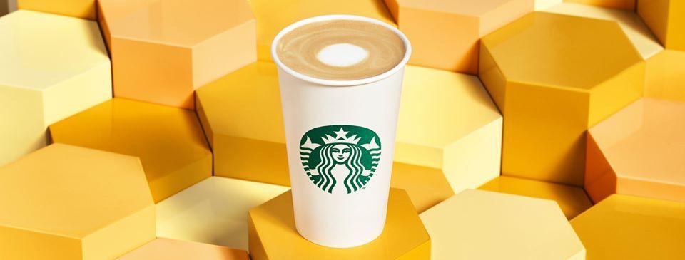 Starbucks - Queens Regulations