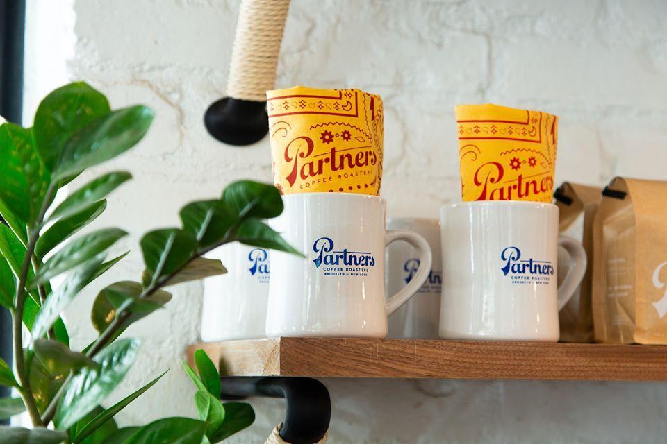 Partners Coffee - Brooklyn Combination