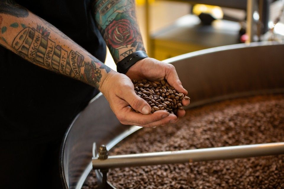 Partners Coffee - Brooklyn Comfortable