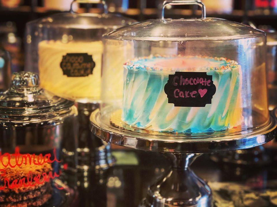 Alice's Tea Cup - New York Restaurants