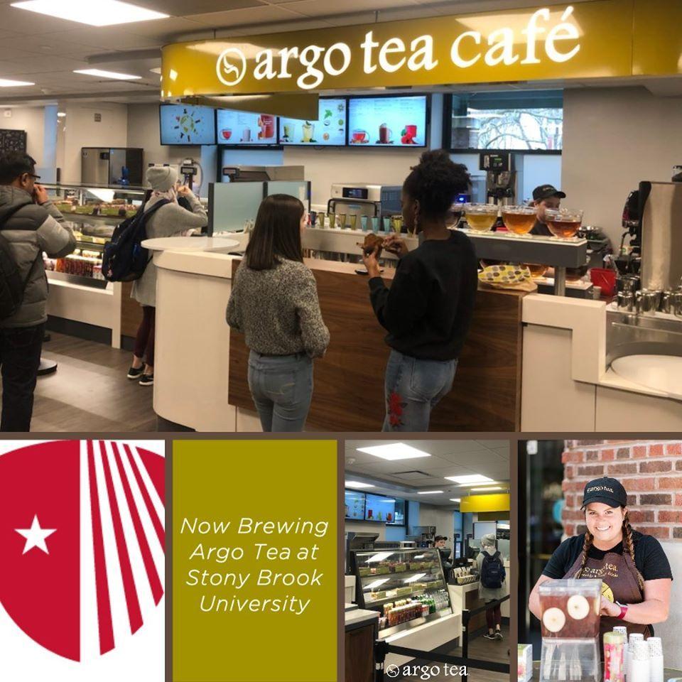 Argo Tea - New York Webpagedepot