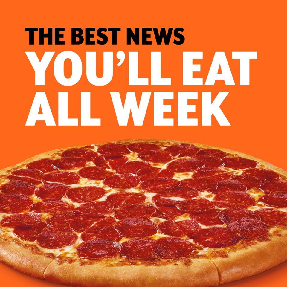 Little Caesars Pizza - The Bronx Establishment
