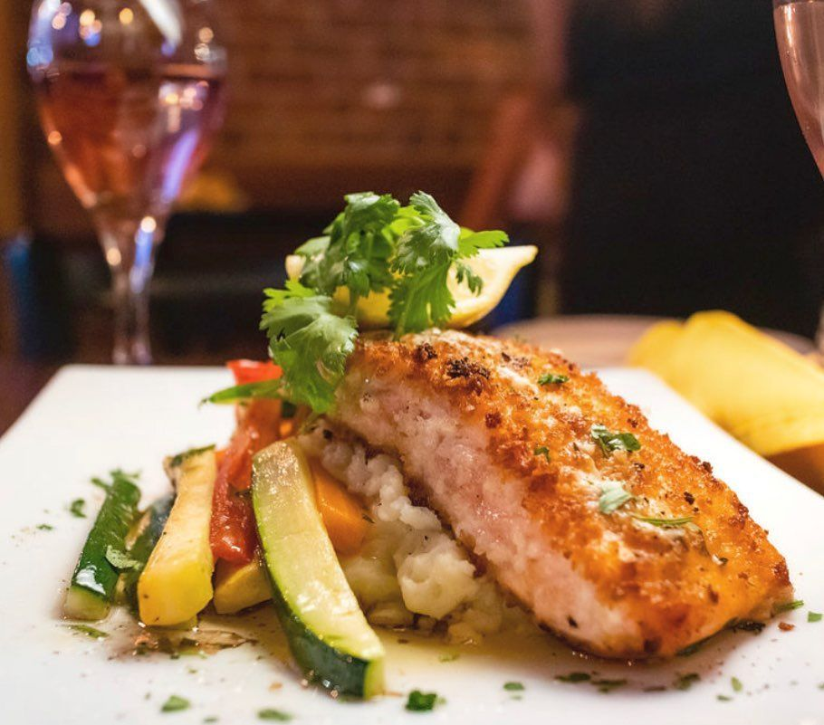 Tio Luca - New York Restaurants