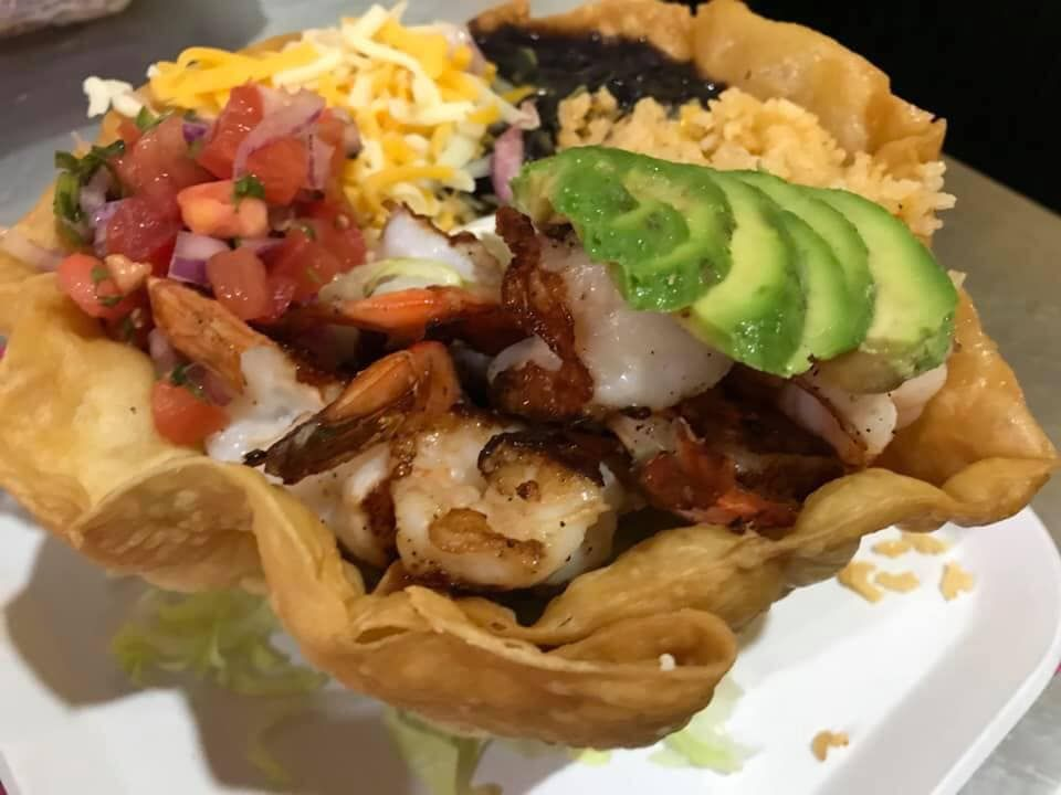 La Patrona Restaurant - The Bronx Webpagedepot