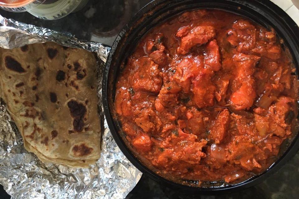Chapati House - New York Restaurants