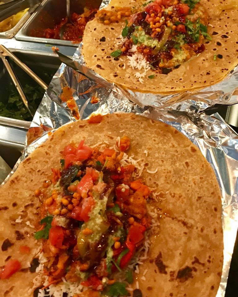 Chapati House - New York Reservation