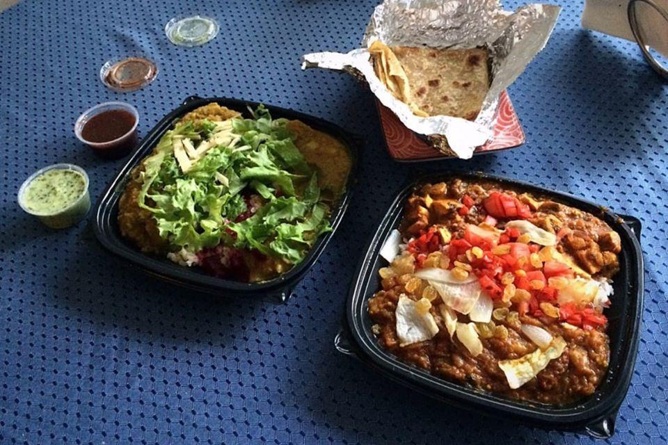 Chapati House - New York Accommodate