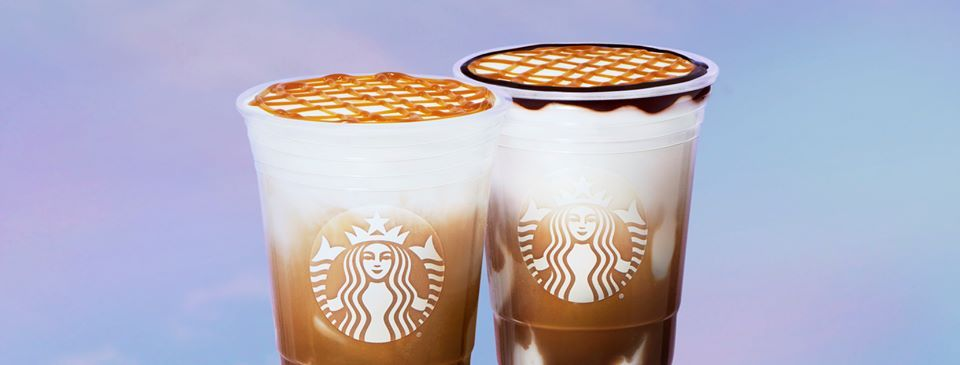 Starbucks - Queens Traditional