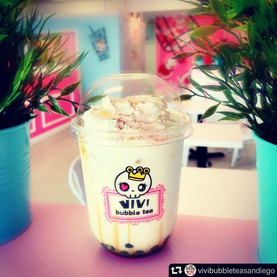 Midtown VIVI Bubble Tea - New York Accommodate