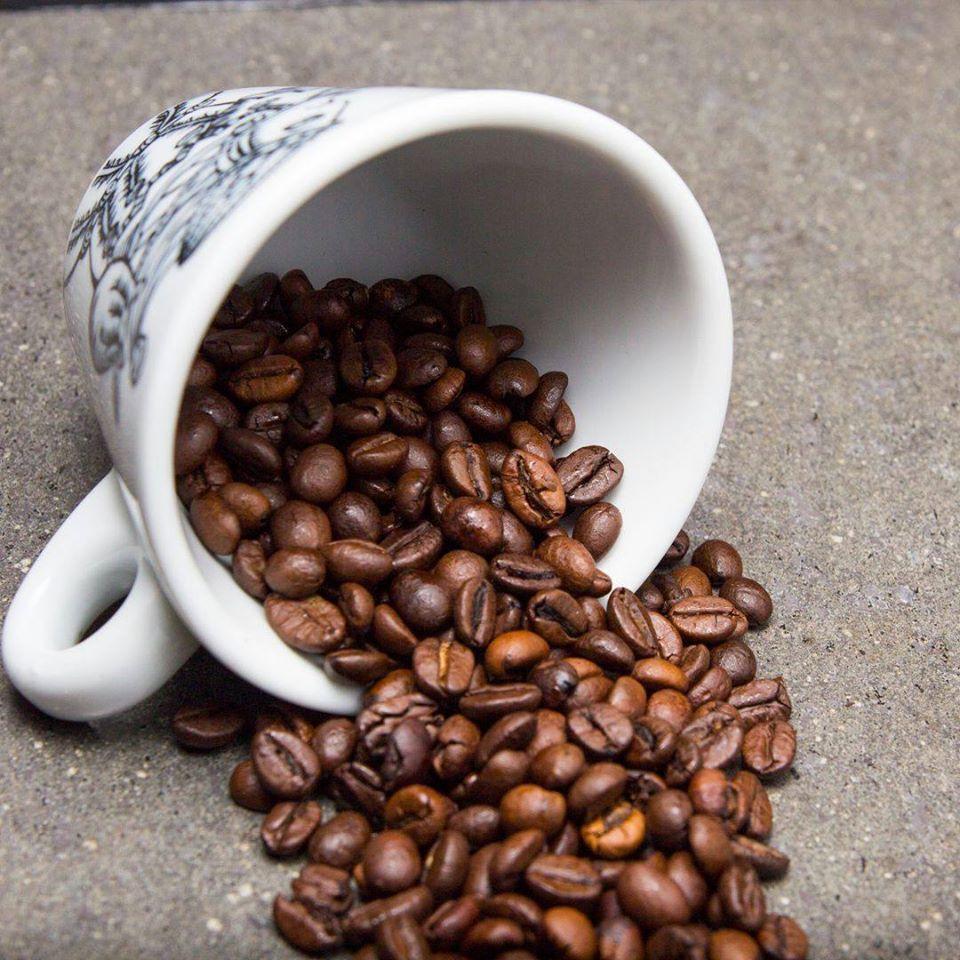 Matto Espresso - New York Information