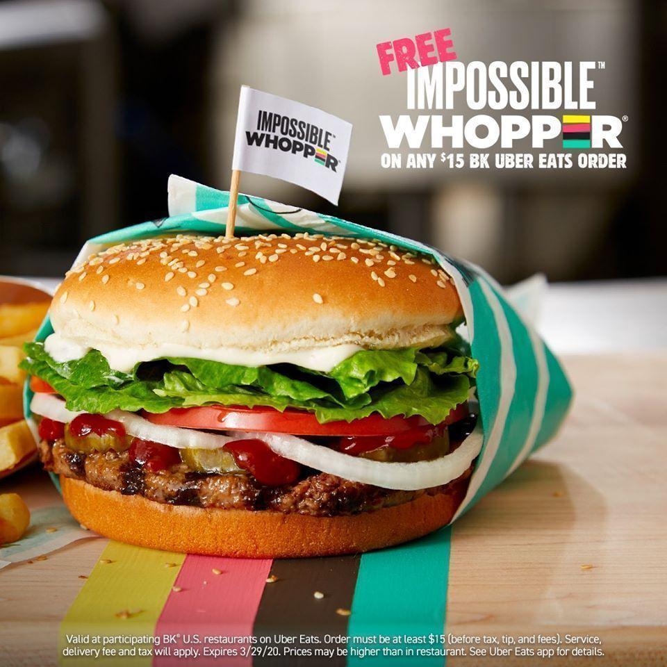 Burger King - Queens Reservations