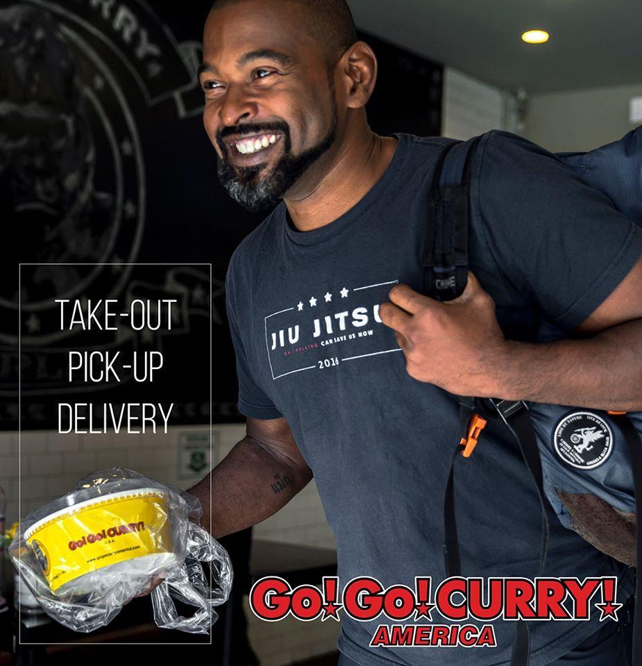 Go! Go! Curry Harlem - New York Accessibility