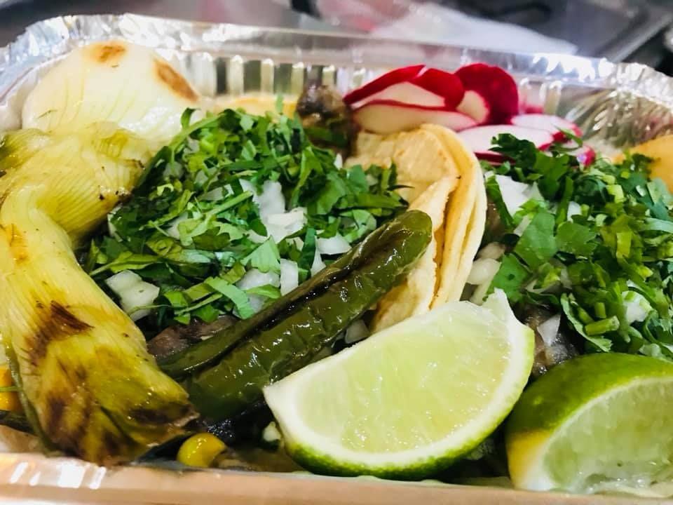 La Patrona Restaurant - The Bronx Information
