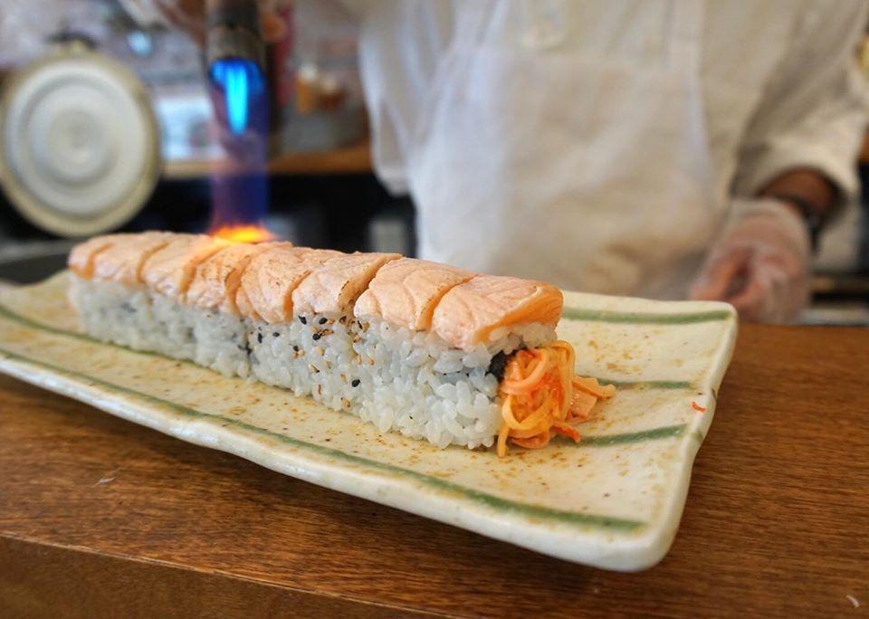 Yuzu Premium Sushi Restaurant - New York Reservations