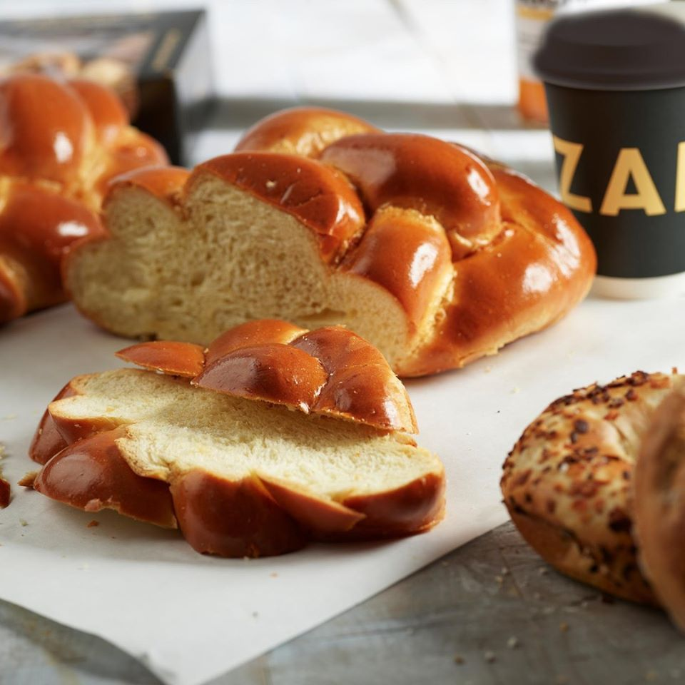 Zaro's Bakery - The Bronx Establishment