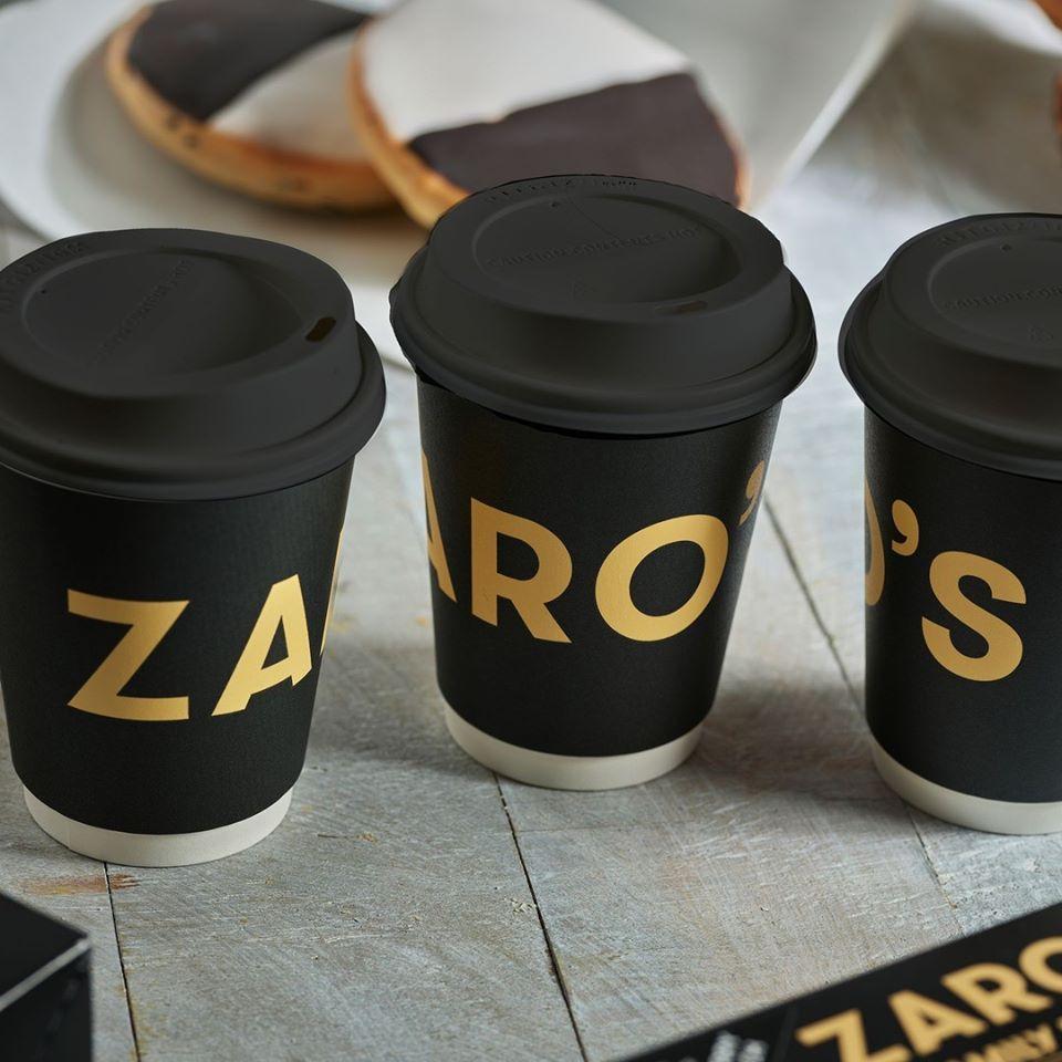 Zaro's Bakery - The Bronx Surroundings