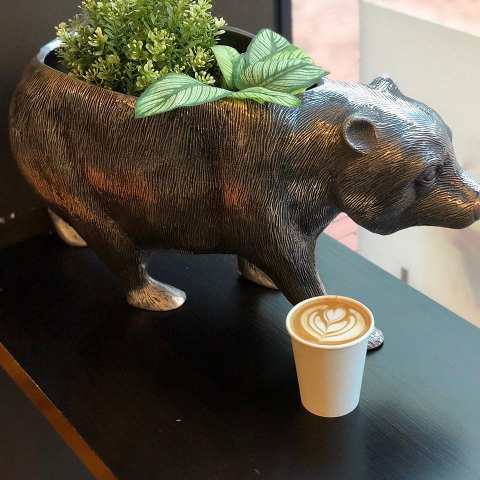 PROOF Coffee Roasters - New York Regulations