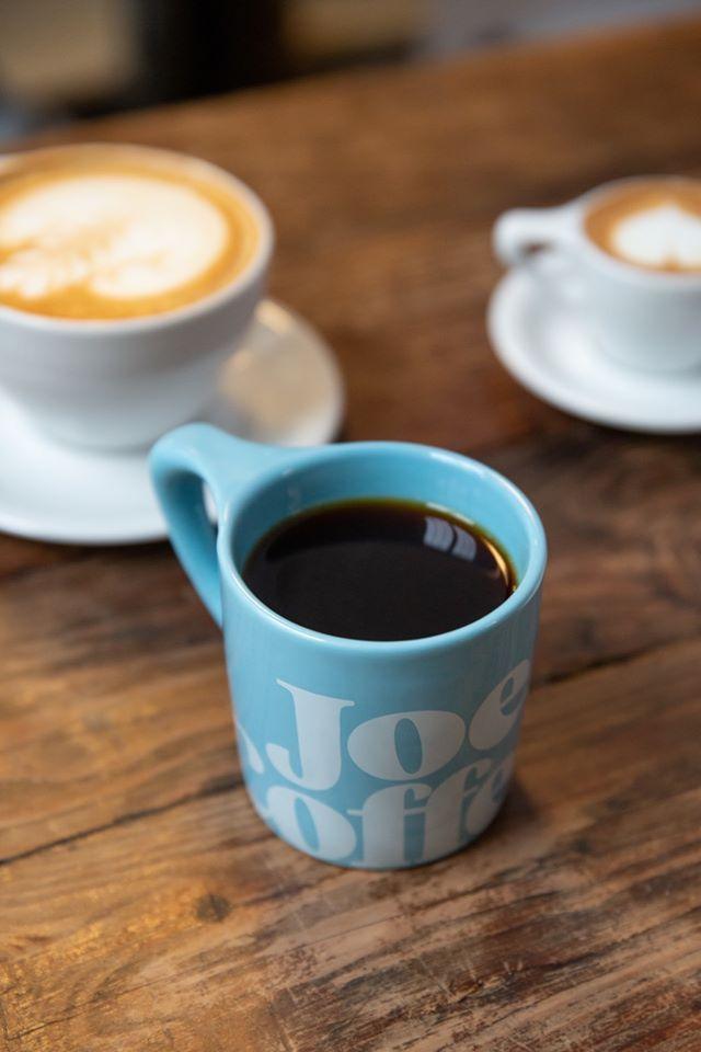 Joe Coffee Company - New York Accessibility