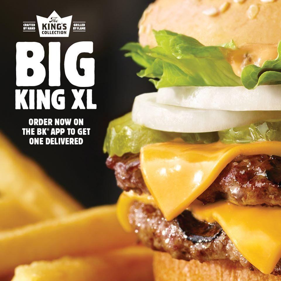 Burger King - Queens Informative