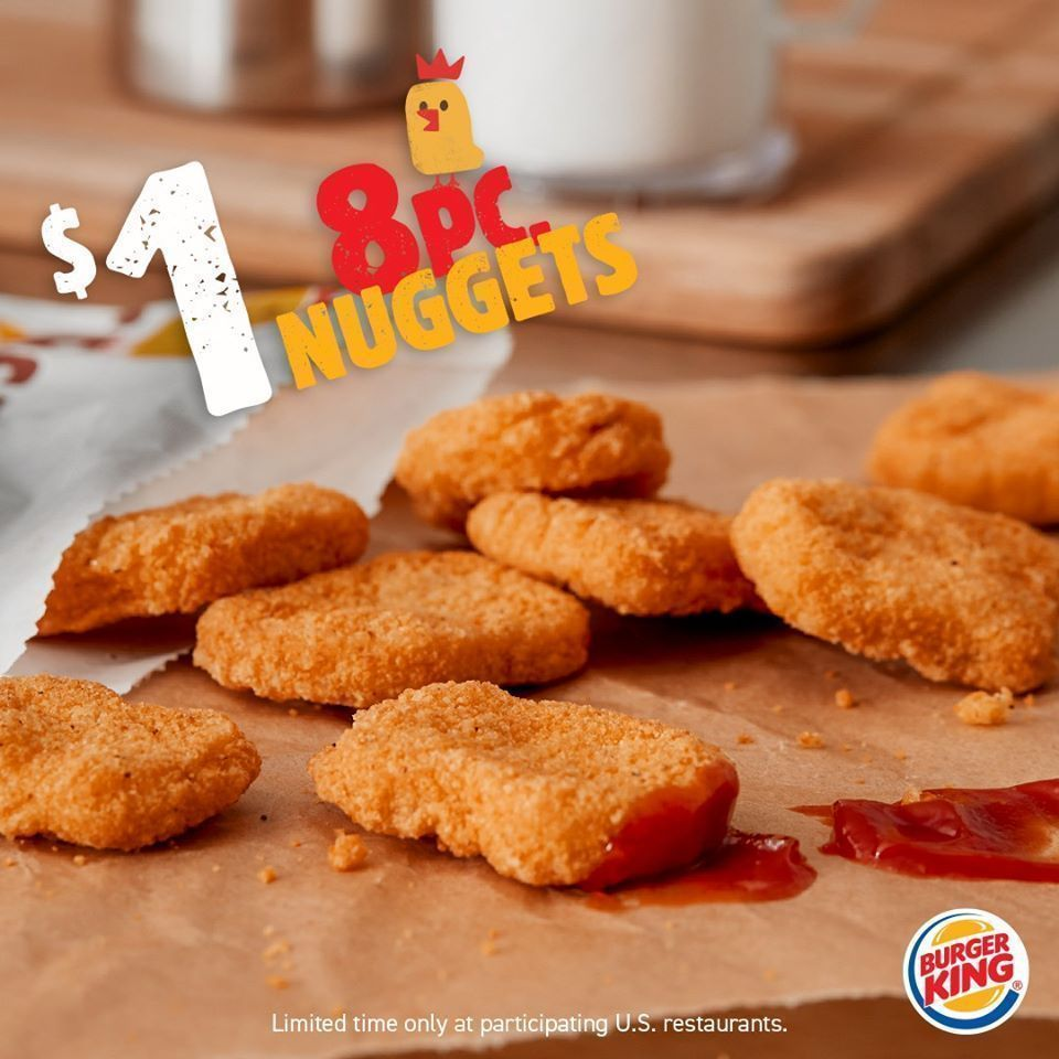 Burger King - Queens Information