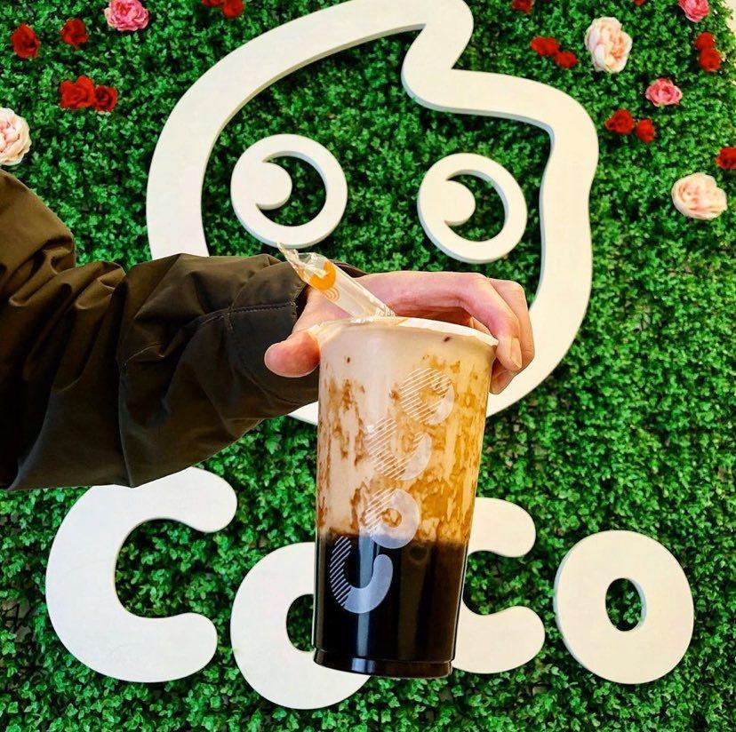 CoCo Fresh Tea & Juice - New York Unfortunately