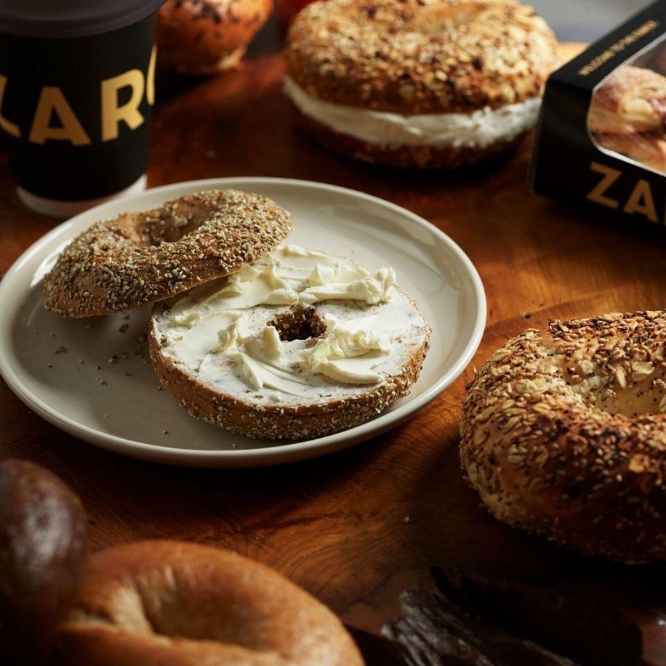 Zaro's Bakery - The Bronx Information