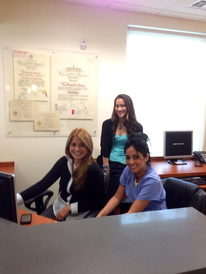 Infinity Care Dental - Miami Appointments