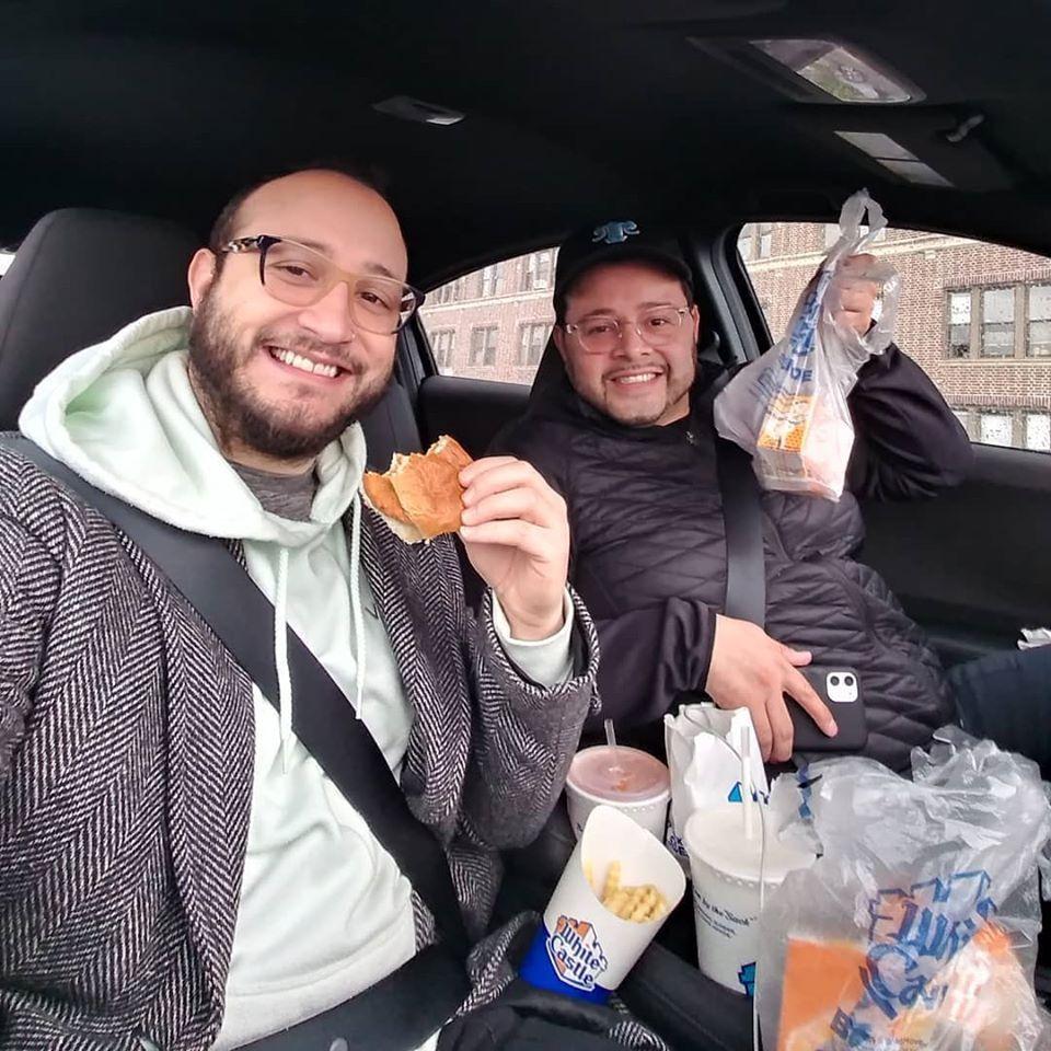 White Castle - The Bronx Restaurants