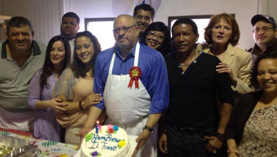 IL Forno Bakery - The Bronx Establishment