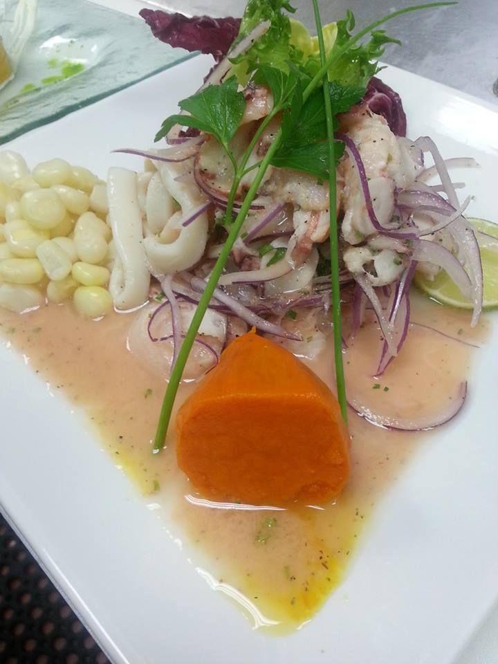 El Chaman Peruvian Restaurant - Tamiami Established