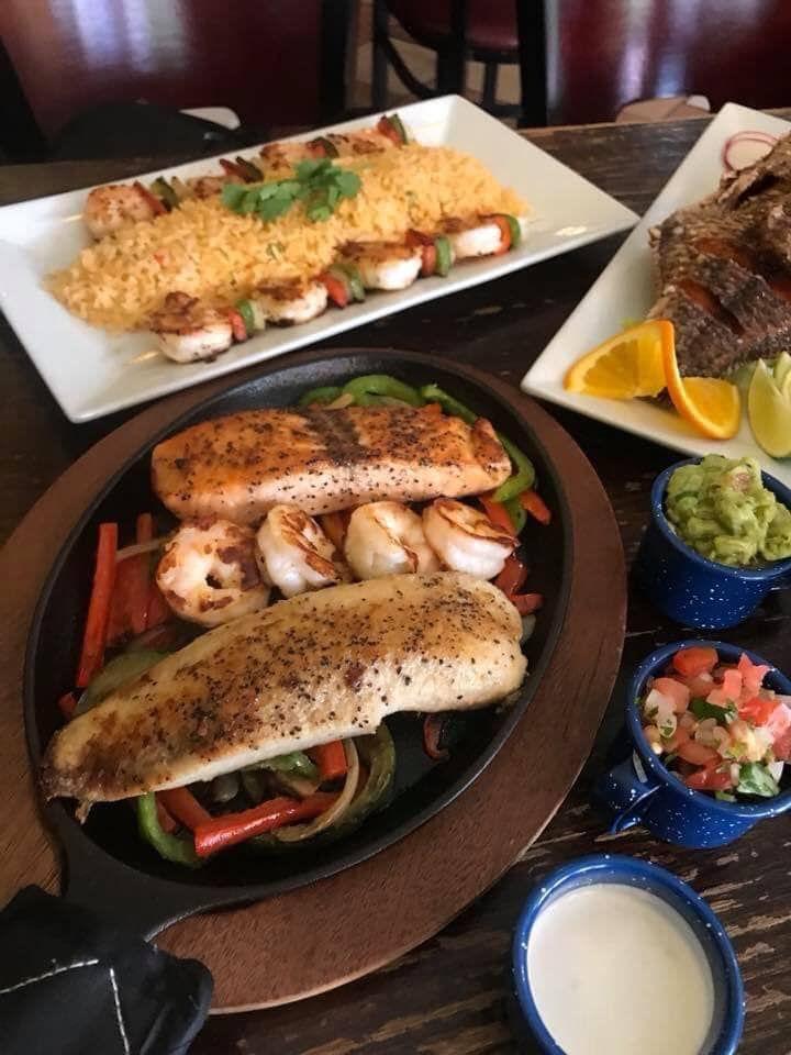 La Patrona Restaurant - The Bronx Reservation