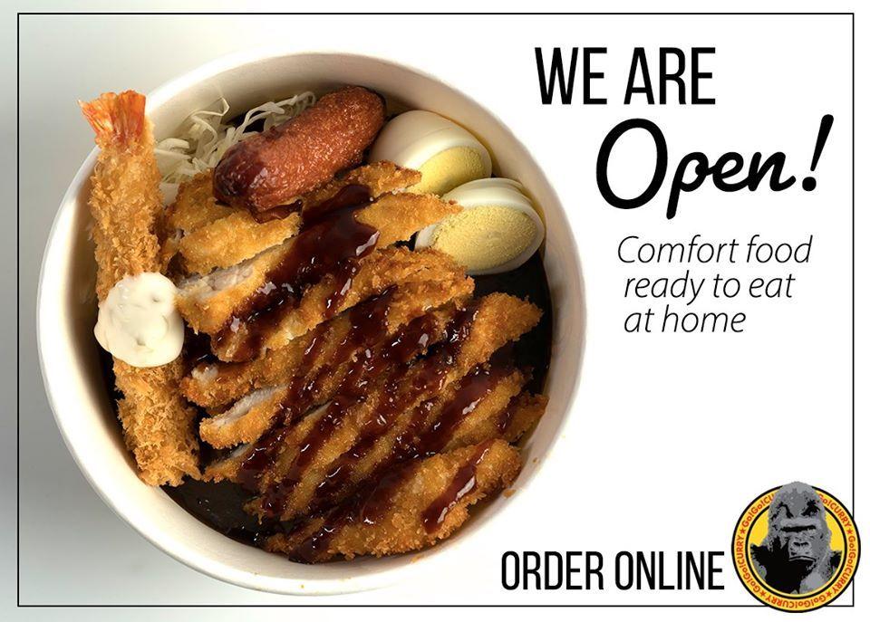 Go! Go! Curry Harlem - New York Informative