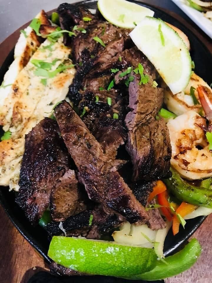 La Patrona Restaurant - The Bronx Appropriate