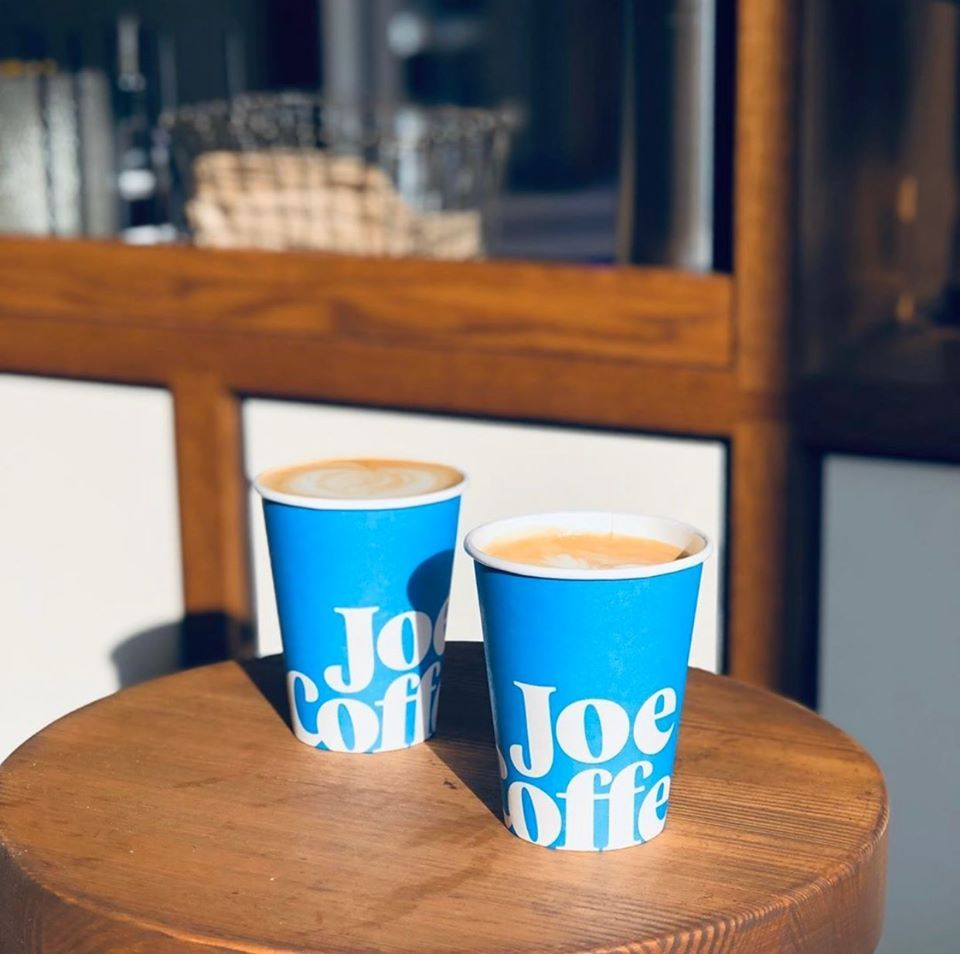 Joe Coffee Company - New York Webpagedepot