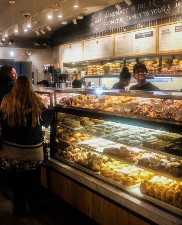 Zaro's Bakery - The Bronx Regulations