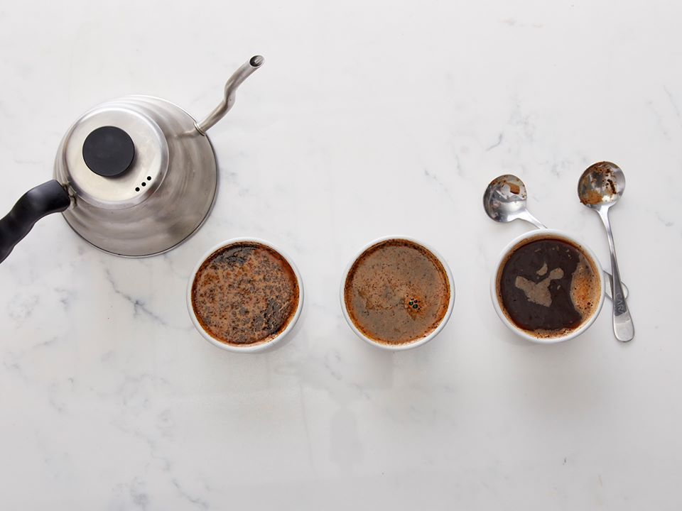 Joe Coffee Company - New York Contemporary