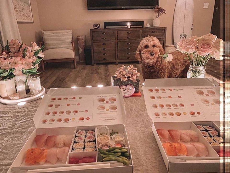 SUGARFISH by sushi nozawa - New York Appropriate