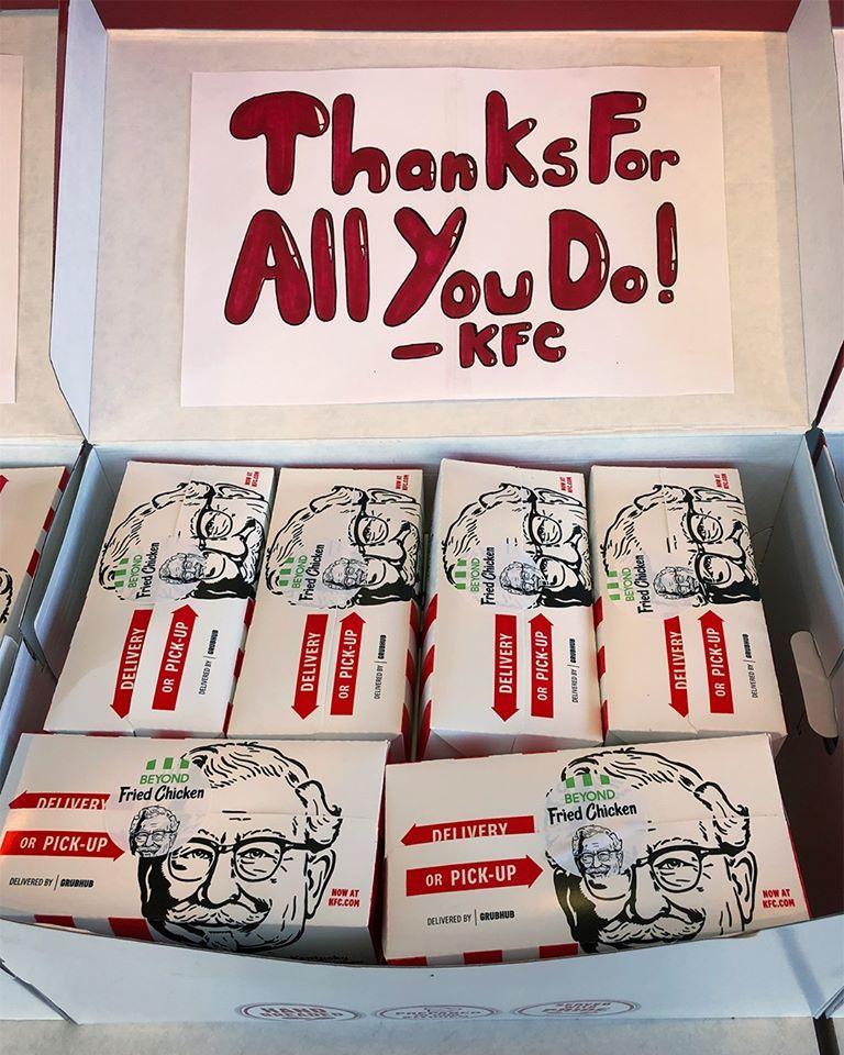 KFC - New York Wheelchairs
