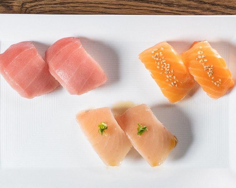 SUGARFISH by sushi nozawa - New York Comfortable