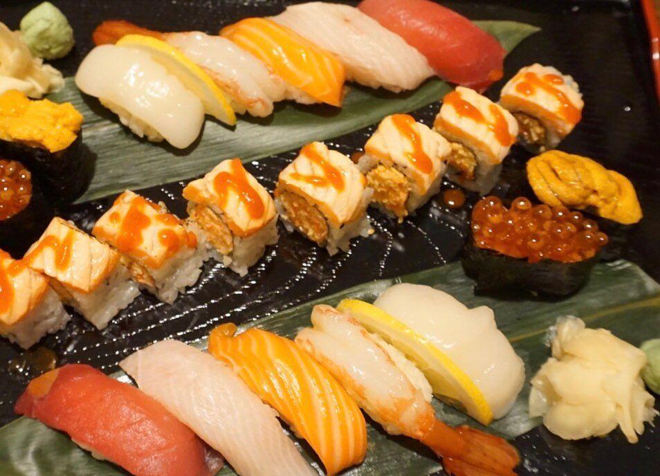 Yuzu Premium Sushi Restaurant - New York Informative