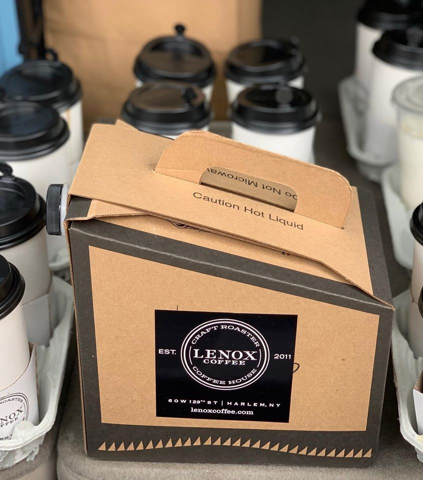 Lenox Coffee Roaster - New York Accommodate