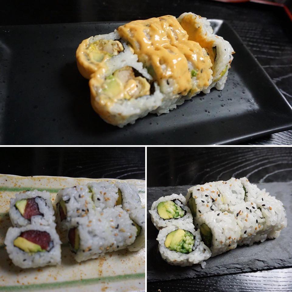 Yuzu Premium Sushi Restaurant - New York Regulations