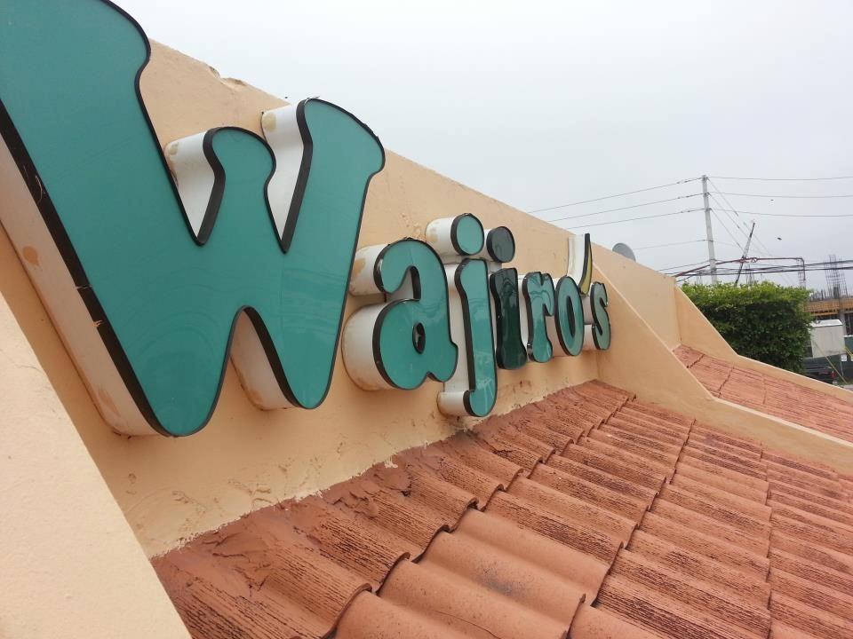 Wajiro's Restaurant - Tamaimi Webpagedepot