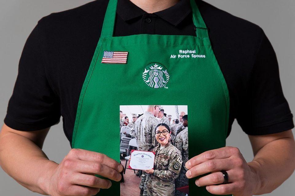 Starbucks - Brooklyn Reservation