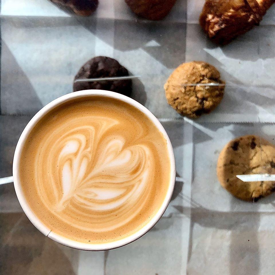 Joe Coffee Company - New York Accommodate