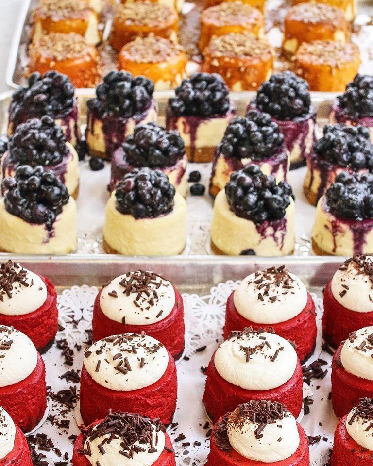 Magnolia Bakery - New York Fantastic!