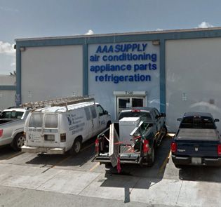 AAA supply - Hialeah Webpagedepot
