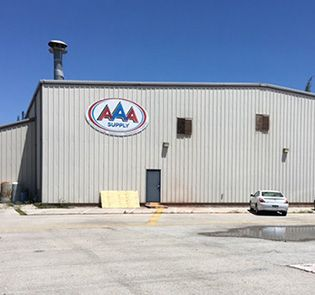 AAA supply - Hialeah Appointments