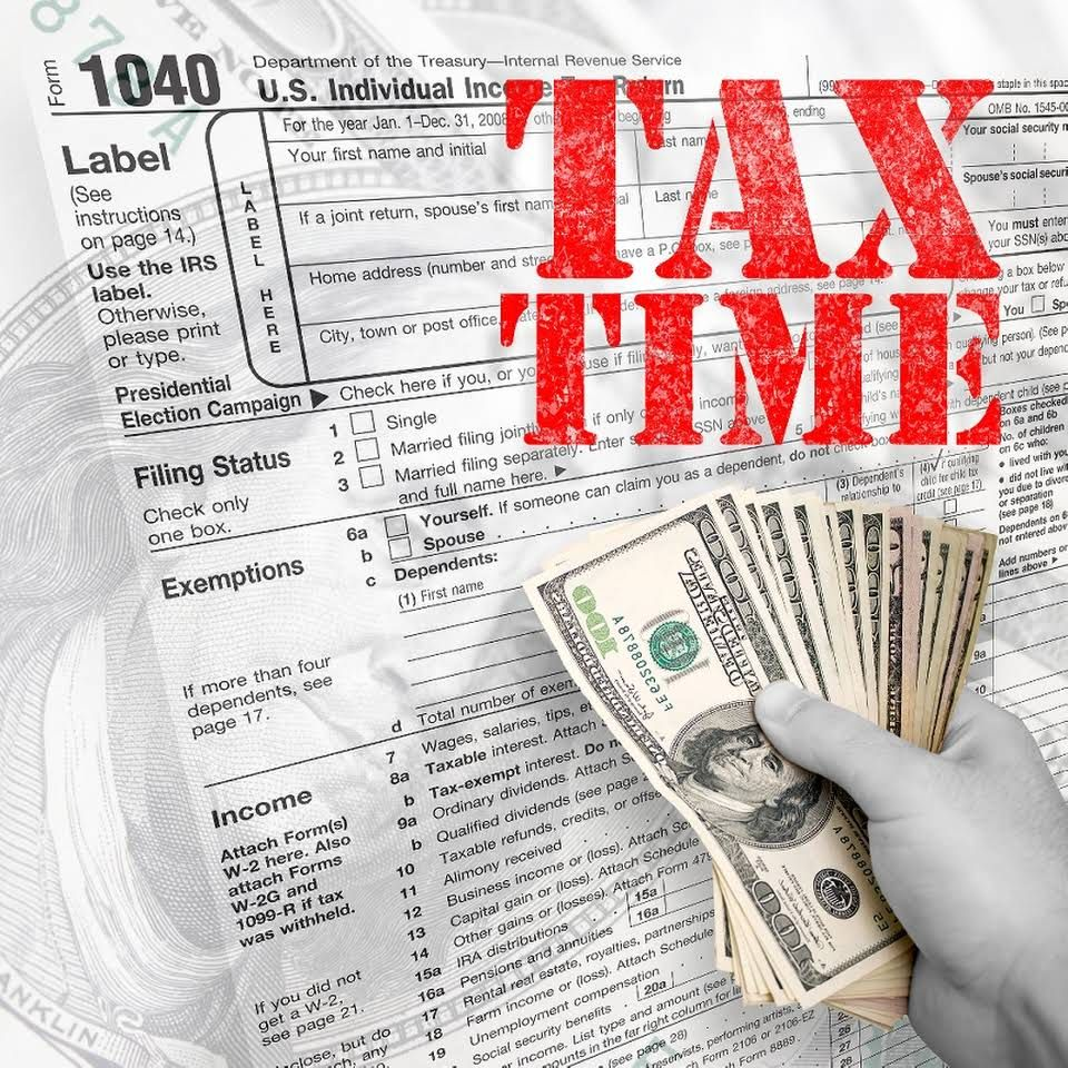 A Plus Tax Multiservices - Tamiami Convenience