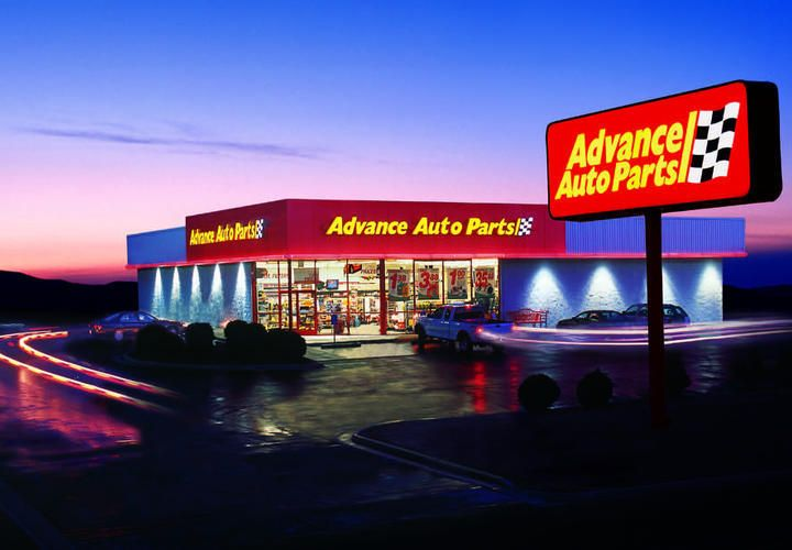 Advance Auto Parts - Anna's Retreat Documentation